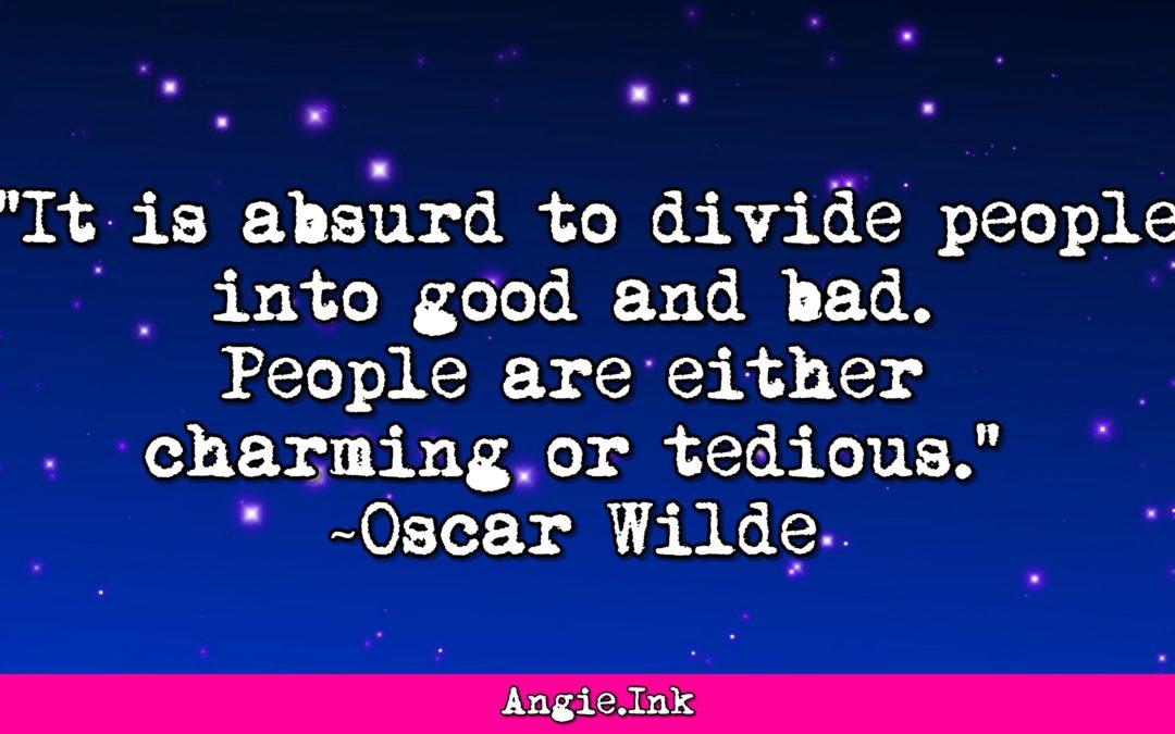 Tedious People
